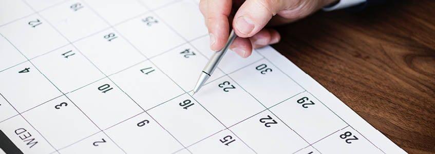 Forfait-jours : attention aux conventions conclues de longue date