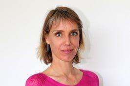 Nathalie Mielle – Assistante
