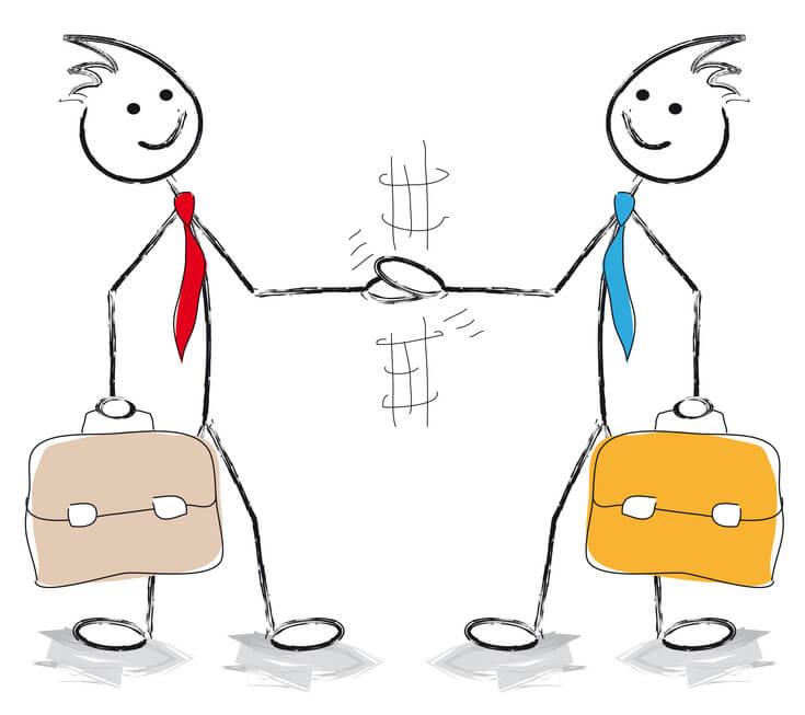 Pacte d'associés- Droits des sociétés - CADRA - Drome Ardeche