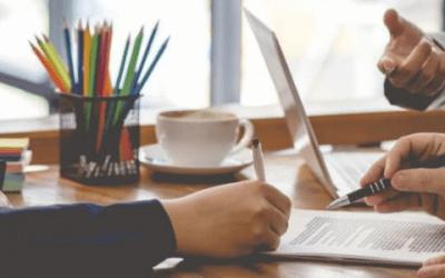 Cession partielle d'activité : transfert des contrats de travail à due proportion
