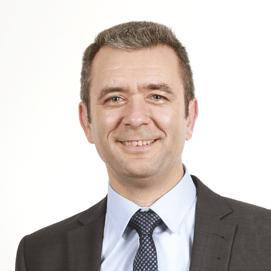 Serge Vicente - CADRA